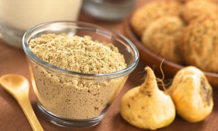 Gelatinized Maca is completely different Than Raw Maca